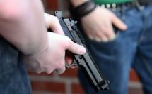 Seine-Maritime : armé d'une arme de poing, il veut empêcher une famille de réveillonner