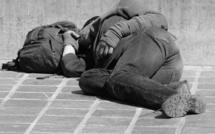 Temps froid : des places d'hébergement supplémentaires en Seine-Maritime et dans l'Eure