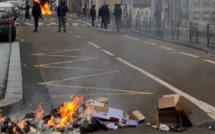 Seine-Maritime : mesures de sécurité à Rouen et au Havre en prévision de la manifestation des gilets jaunes