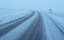 Jusqu'à 10 cm de neige attendus en Normandie et en Île-de-France dès ce mardi