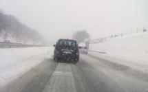 Neige et verglas : pas de transports scolaires en Seine-Maritime demain