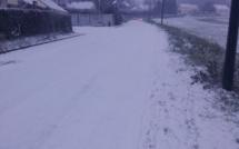 Neige et verglas : la circulation des transports scolaires interdite dans l'Eure demain mercredi