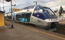 Trafic SNCF interrompu entre Évreux et Mantes-la-Jolie : des arbres sont tombés sur la voie