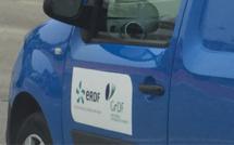 Fuite de gaz à Saint-Étienne-du-Rouvray : évacuations et périmètre de sécurité