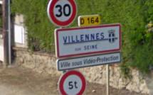 Yvelines : un enfant de 14 ans interpellé après un cambriolage à Villennes-sur-Seine