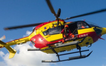 Opération de sauvetage délicate à Granville pour deux femmes et deux enfants piégés par la marée