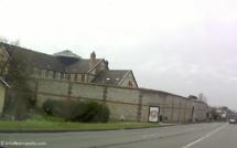 Évreux : les colis destinés à être «parachutés» dans la prison contenaient de la viande et de la drogue