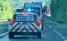 Un retraité retrouvé mort, coincé sous un arbre à Fontaine-sous-Jouy, dans l'Eure