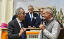 Concours général agricole : la belle moisson de l'Eure au salon international de l'agriculture