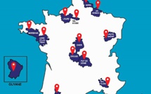 Trois ministres dans l'Eure pour le lancement, lundi 4 mars, du service national universel