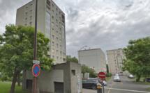 Yvelines : feu de cave, un immeuble de dix étages évacué à Poissy