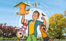 Évreux : ateliers, exposition et création de mangeoires pour se familiariser avec les oiseaux