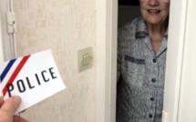 Une femme de 90 ans se fait voler ses bijoux par de faux policiers près de Rouen
