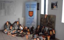 Cambriolage d'un manoir dans l'Eure : le butin est retrouvé chez un receleur près de Vernon