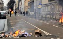 Gilets jaunes : interdiction de manifester dans le centre-ville de Rouen ce samedi