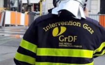 Une camionnette percute un coffret de gaz : 50 personnes évacuées à Saint-Valery-en-Caux