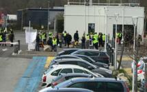 «Gilets jaunes» : opération parking gratuit au centre hospitalier de Mantes-la-Jolie