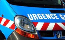 Fuite de gaz à Lillebonne : l'avenue du Maréchal Leclerc coupée à la circulation