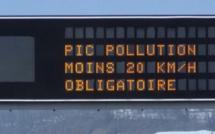 La Seine-Maritime, le Calvados et la Manche en alerte pour une pollution par les particules dimanche