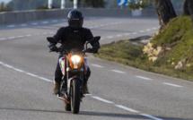 Un motard contrôlé à 171 km/h au lieu de 90 km/h sur une route de l'Eure