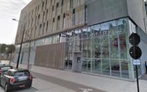 Le Havre : un manifestant en garde à vue pour avoir dégradé une vitre de l'hôtel de police