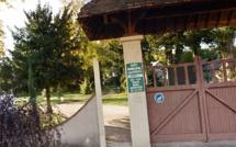 L'exhibitionniste se masturbait devant les promeneurs dans le parc municipal à Malaunay, près de Rouen