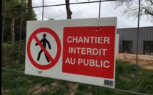 Seine-Maritime : deux voleurs interpellés en flagrant délit sur un chantier à Maromme