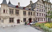 Rouen : l'Hôtel de Bourgtheroulde évacué après une alerte incendie ce matin