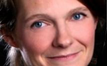 Élections Européennes : Claire Nouvian, co-fondatrice de Place Publique, en Seine-Maritime