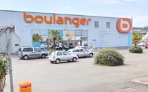 Le magasin Boulanger à Buchelay (Yvelines) cambriolé : le préjudice est important