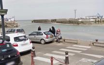 Seine-Maritime : un sexagénaire dans un état grave après une chute dans le chenal au Tréport