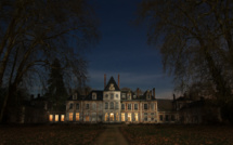 « Pierres en Lumières » : le patrimoine de l'Eure sous le feu des projecteurs ce samedi 18 mai