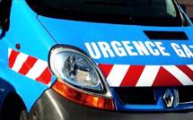 Conduite de gaz arrachée : cinq logements et une entreprise évacués à Saint-Etienne-du-Rouvray