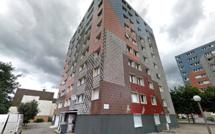 Seine-Maritime : sa compagne chute mortellement du 5ème étage, il est placé en garde à vue