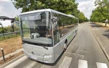 Yvelines : un chauffeur de bus roué de coups à Rambouillet par un voyageur sans billet