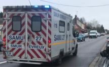 Eure : le conducteur est tué après avoir percuté une glissière de sécurité à Beuzeville