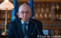 Décès d'Yves Bot : il avait été procureur de la République à Dieppe