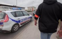 Yvelines : le livreur de drogue «tombe» après un refus d'obtempérer aux Mureaux