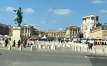 Yvelines : une touriste chinoise dévalisée par trois jeunes pickpockets à Versailles