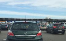 Accident sur l'A13 : trafic très perturbé entre le péage de Buchelay et le viaduc de Guerville