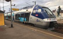 Un train caillassé à Villennes-sur-Seine : plus d'une heure de retard sur la ligne Paris - Rouen - Le Havre