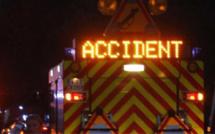 Dans l'Eure, la voiture fait des tonneaux et percute un arbre : le conducteur est décédé