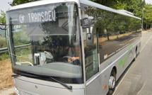 Un chauffeur de bus menacé avec un cutter lors d'un différend avec un cycliste à Mantes-la-Jolie