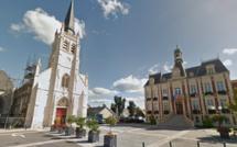 Eure : mystérieux départ de feu dans l'église de Bourg-Achard