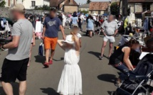 Vexin-sur-Epte : la foire à tout d'Écos bat son plein ce dimanche