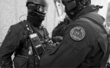 Opération de police avec le RAID ce matin à Vernon : un homme interpellé