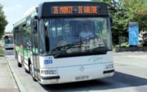 Mantes-la-Jolie : aspergé de gaz lacrymogène, un conducteur de bus se fait dérober la caisse