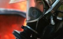 Seine-Maritime : un poulailler de 400 m2 entièrement détruit par un incendie à Turretot