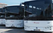 Mantes-la-Ville (Yvelines) : ils brisent la vitre de la porte arrière pour descendre du bus