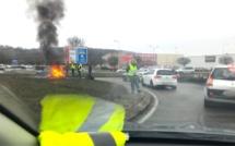 Manifestations interdites dans le centre-ville de Rouen et au rond-point des Vaches